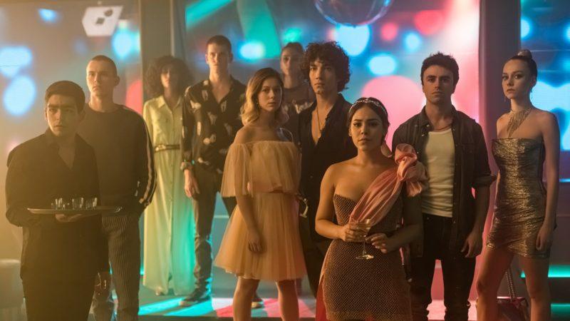 NetflixÉlite anuncia la fecha de estreno de su tercera temporada, mucho más cerca de lo que crees