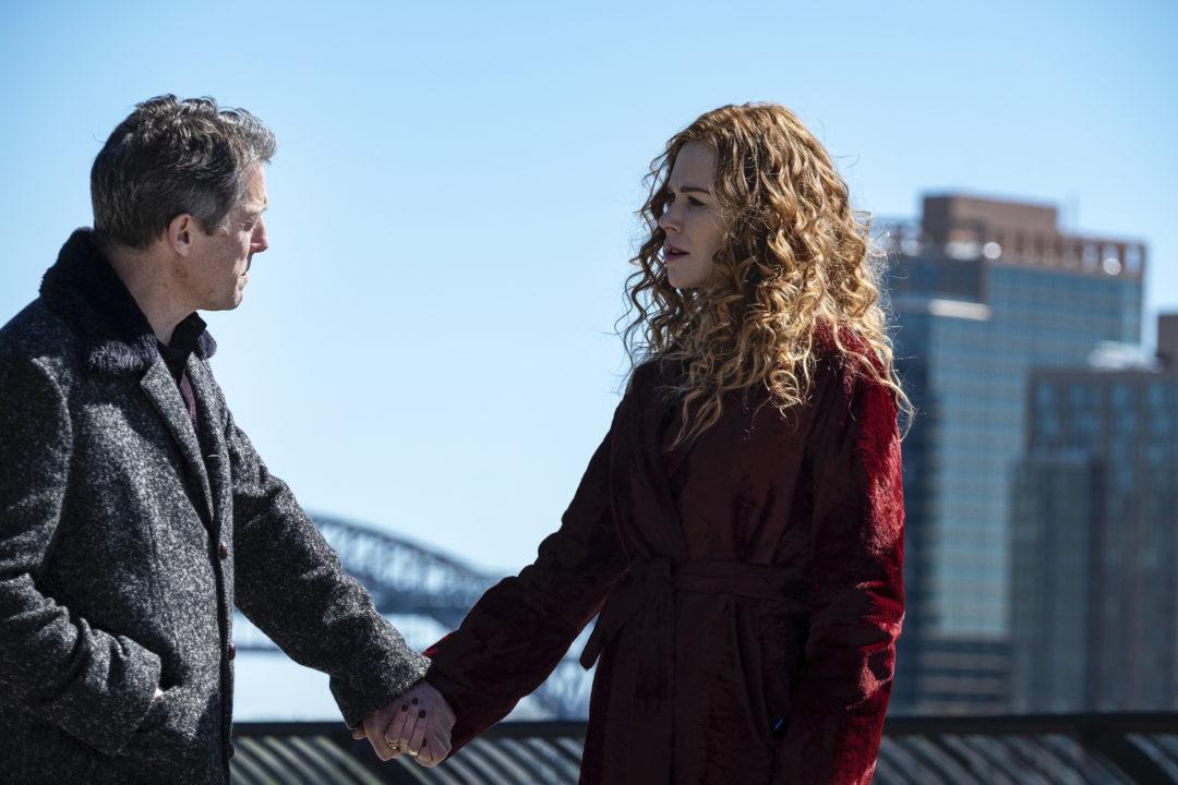 'The Undoing', la nueva serie de HBO protagonizada por Nicole Kidman y Hugh Grant tiene fecha de estreno