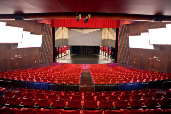 CoronavirusLos Teatros del Canal lanzan 'La cuarta sala del Canal', un espacio de creación virtual abierto al público