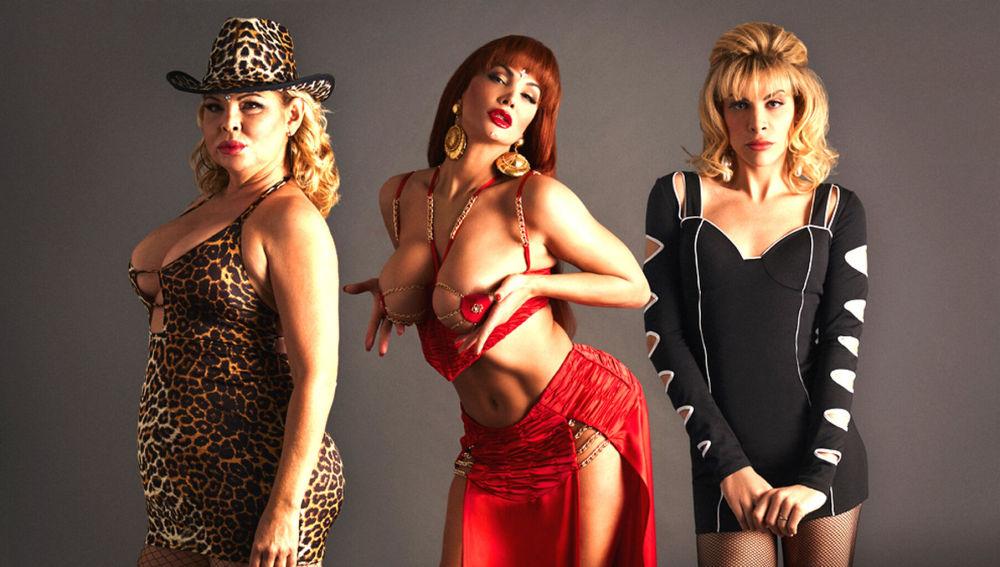 VenenoLa serie Veneno: De una grabación de Los Javis a un grito de lucha trans