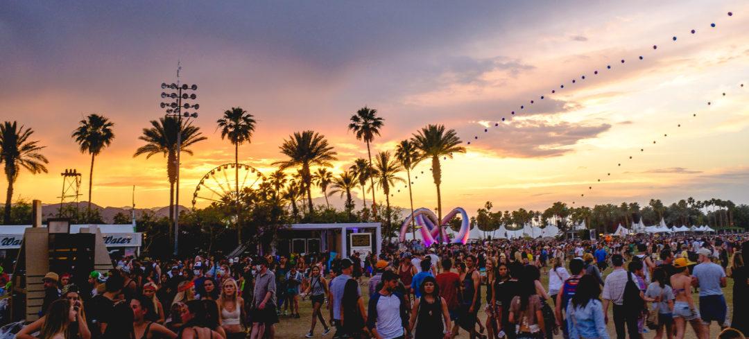 CoronavirusEl festival 'Coachella' se pospone desde abril hasta octubre por el coronavirus