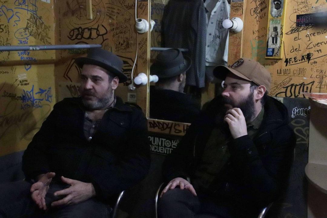 """EntrevistaEladio y Los Seres Queridos: """"pensamos que ya era hora de cambiar"""""""
