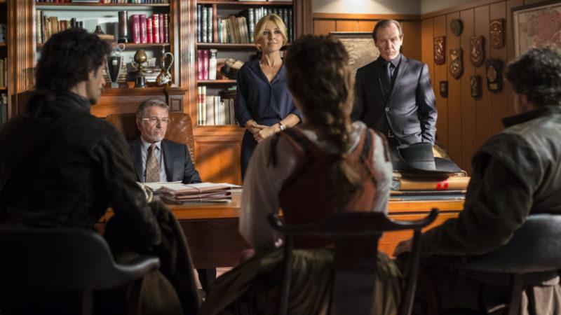 'El Ministerio del Tiempo' se muda a HBO
