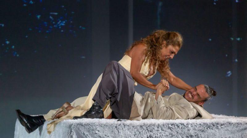TeatroPentación Espectáculos presenta «Pantalla Pentación», un teatro online gratuito para la cuarentena