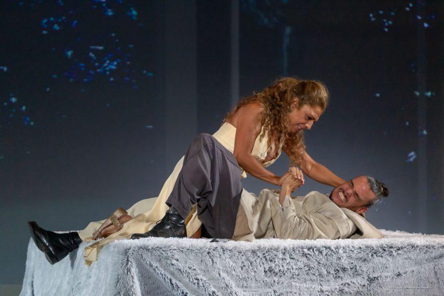 """TeatroPentación Espectáculos presenta """"Pantalla Pentación"""", un teatro online gratuito para la cuarentena"""
