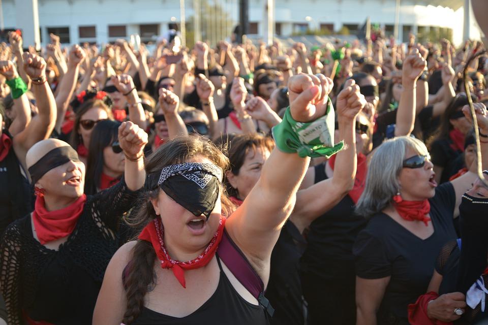 EcofeminismoEcofeminismo: una lucha por la libertad de manera interseccional y transversal