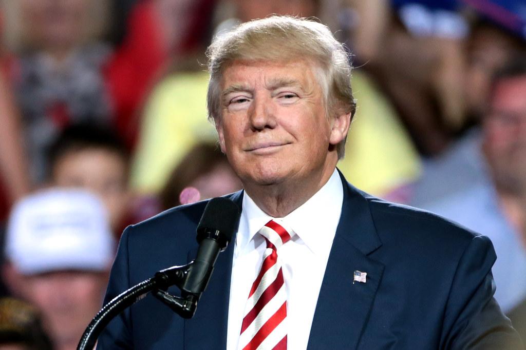 Estados UnidosDonald Trump y el desinfectante