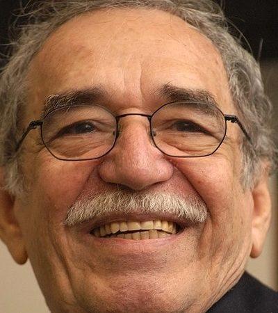 Seis años desde la muerte de Gabriel García Márquez