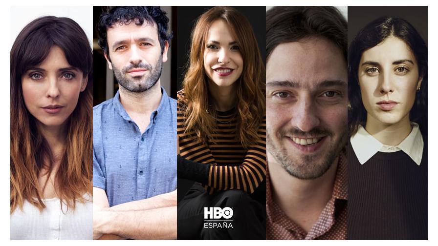 HBOHBO estrenará 'En casa', una serie antológica sobre el confinamiento desde el confinamiento