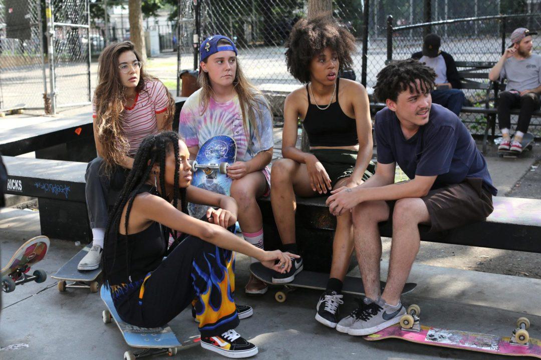 HBO'Betty', la nueva serie juvenil llega a HBO el 2 de mayo