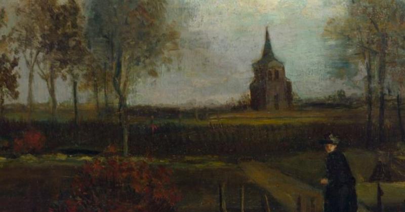 Roban un cuadro de Van Gogh en un museo holandés cerrado por Coronavirus