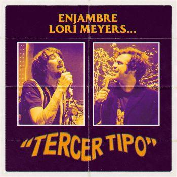 LanzamientoEl grupo mexicano Enjambre presenta 'Tercer tipo' en colaboración con Lori Meyers