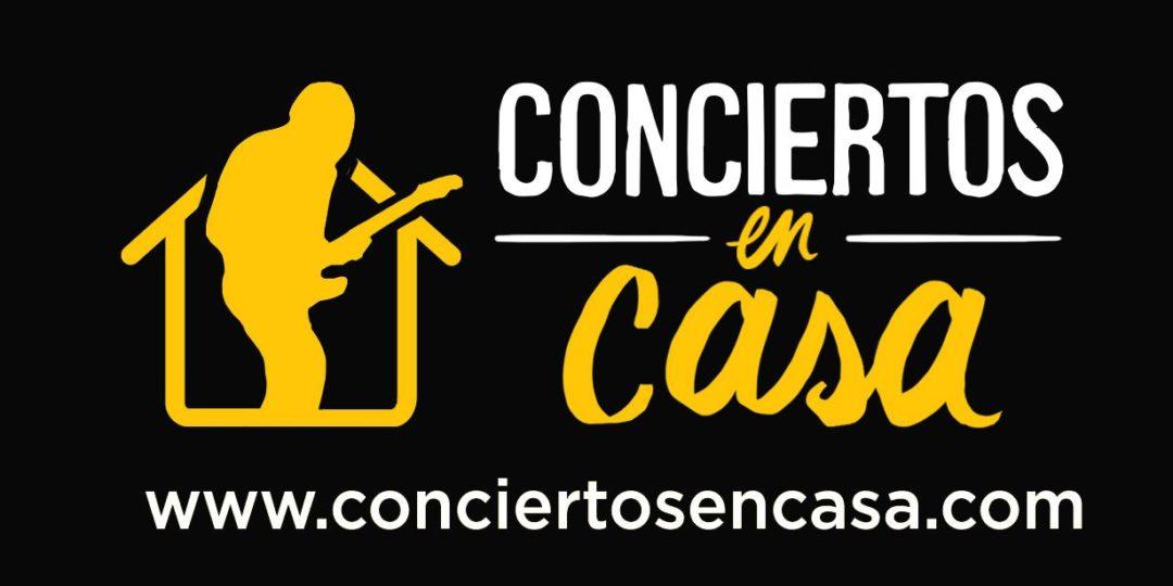 COVID-19'Conciertosencasa': la primera agenda web de conciertos en casa por streaming