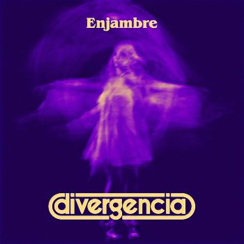 Portada Divergencia, canción del grupo enjambre