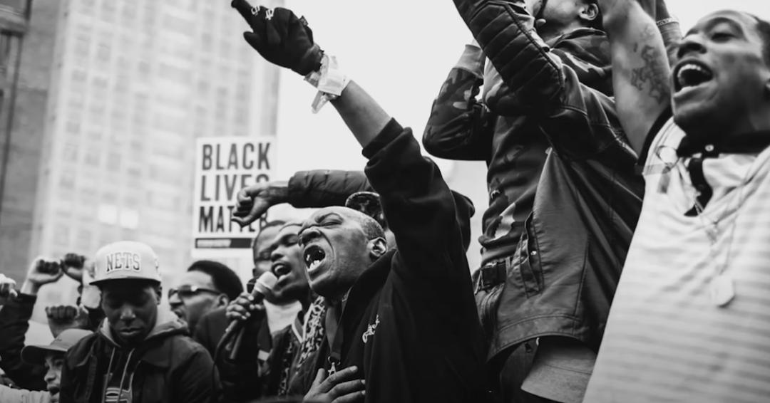 Supremacía blanca EE.UUAbuso policial y supremacía blanca en Estados Unidos