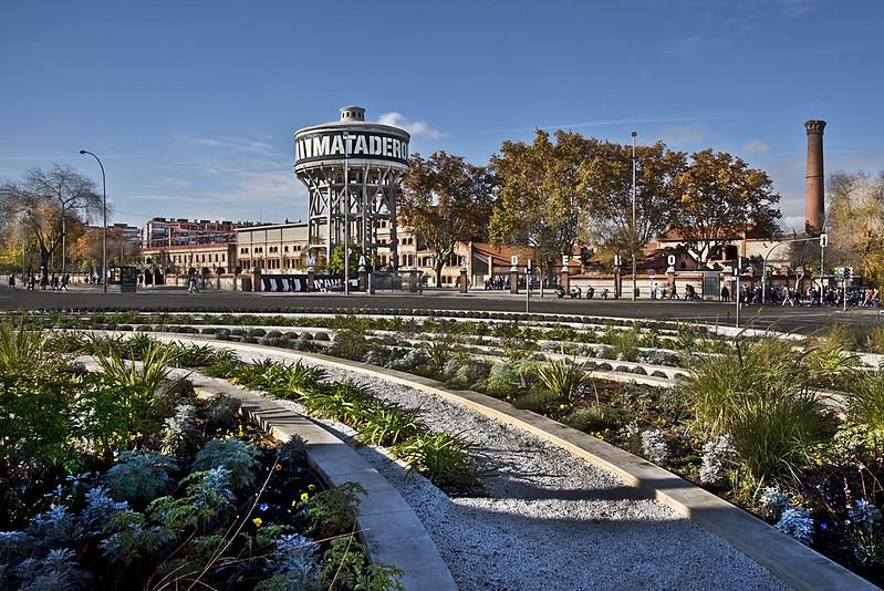Matadero Madrid'Matadero Madrid' vuelve a abrir sus puertas