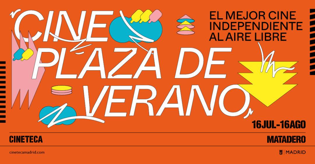 Cine de veranoEl Matadero de Madrid proyectará este verano 20 películas totalmente gratuitas
