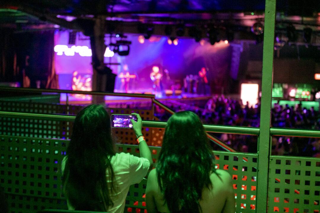 Conciertos en MadridEl ciclo de conciertos 'Crew Nation Presenta' continuará durante agosto y septiembre