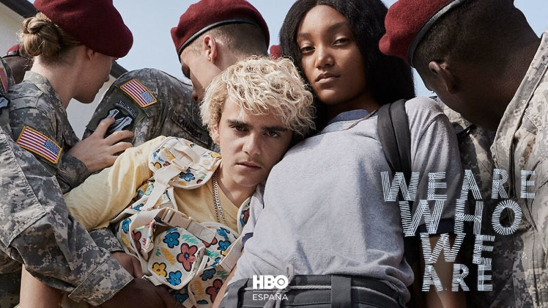 HBO'We are who we are' llega este martes a HBO
