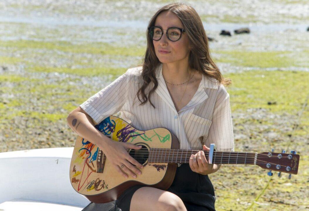 Series y música'Una historia, una canción', el nuevo proyecto de Movistar+ presentado por Zahara, arranca sus grabaciones