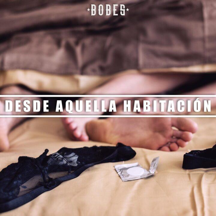 """Entrevista Bobes""""A los jóvenes músicos les diría que si suspenden alguna asignatura, que sea por pasarse horas aprendiendo música"""" – Bobes"""
