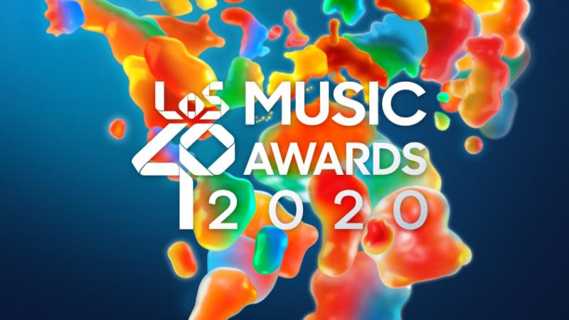 🏆 Premios 🏆Los 40 Music Awards anuncian sus nominados