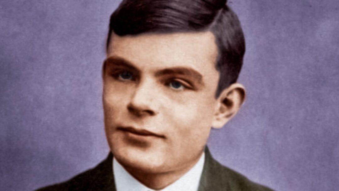 TeatrosLos Teatros del Canal reviven a Alan Turing, el hombre que derrotó a los nazis