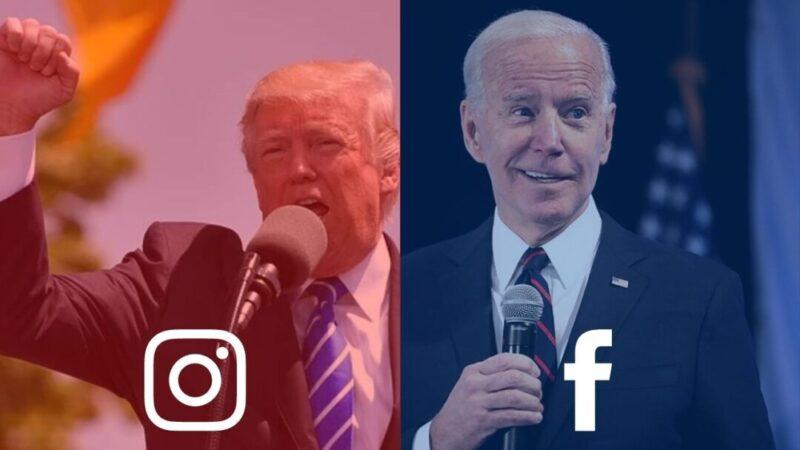 🇺🇸 Elecciones EEUU 🇺🇸 Las medidas de Facebook e Instagram para la campaña estadounidense