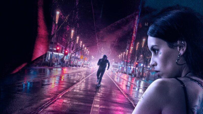 """Banda sonora Macaco presenta """"Me matarás"""" en colaboración con Babi para la película """"No matarás"""""""