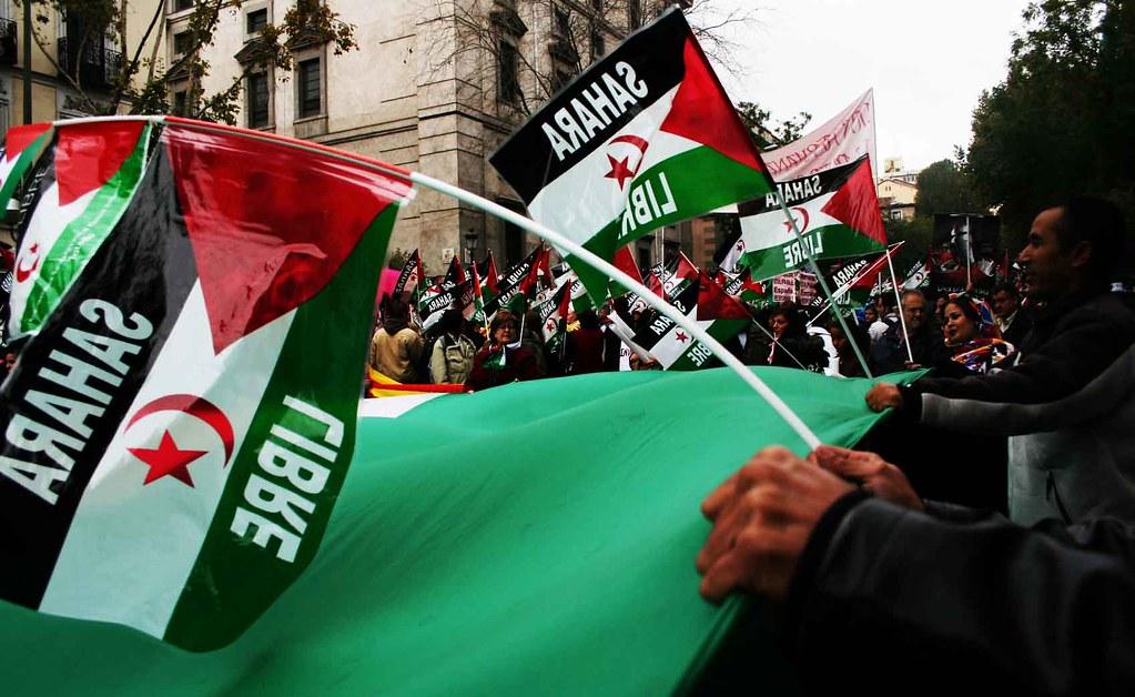 🌍 Internacional 🌍Los Acuerdos de Madrid: cuando España traicionó al Sáhara