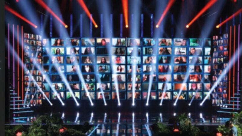 🎙️ Conciertos 🎙️ Banister Live lanza un nuevo espacio virtual que cambiará el modo en el que celebramos los conciertos