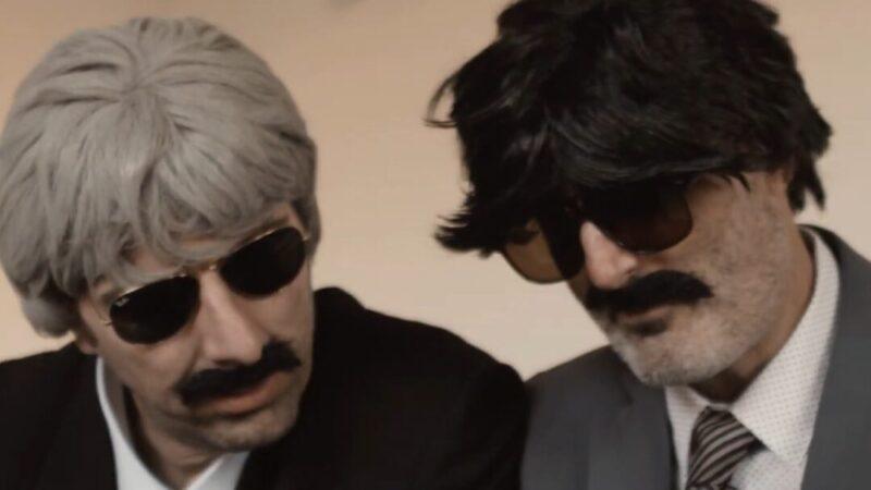 """📀 Discos 📀Bisagra lanza """"La Gran Mentira"""", el primer single de su nuevo EP"""