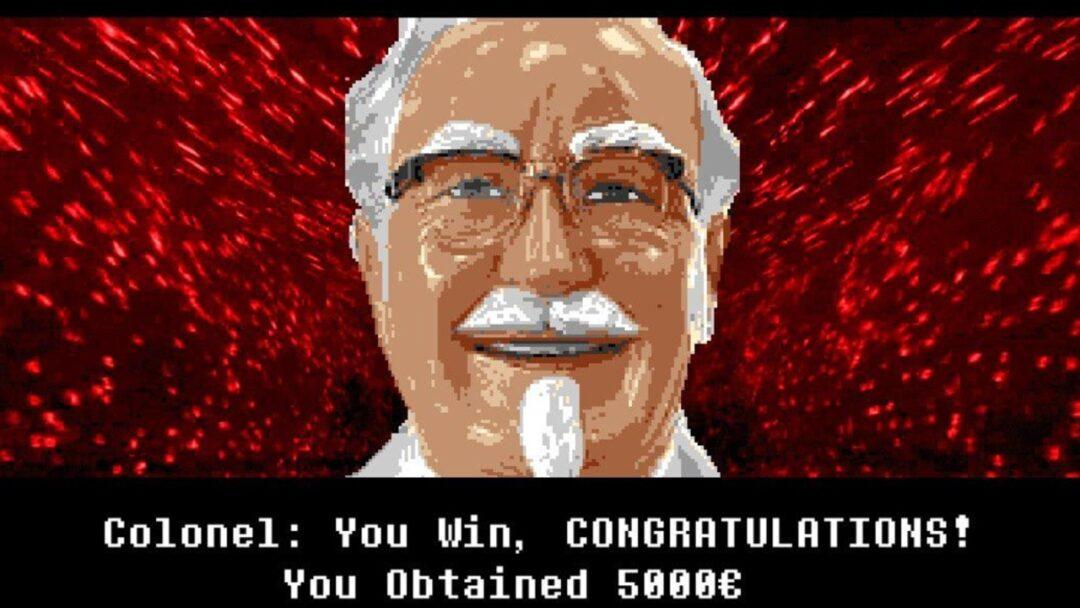 🐦 Twitter 🐦El éxito del CM de KFC España