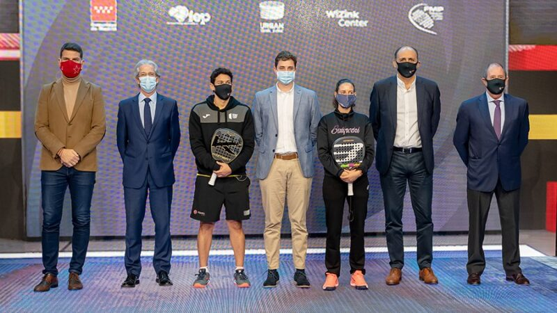 🎾 Pádel 🎾¿Qué es el Campeonato de España de pádel 2020?