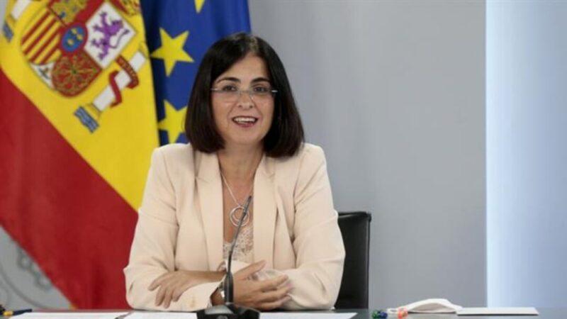 🇪🇸 España 🇪🇸¿Quién es Carolina Darias?