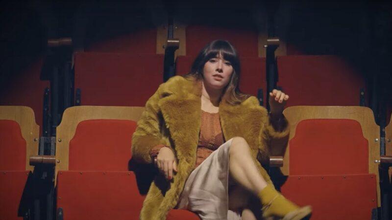 """🎙️ Música 🎙️Chloé Bird lanza """"La Herida"""", el primer adelanto de su próximo disco"""