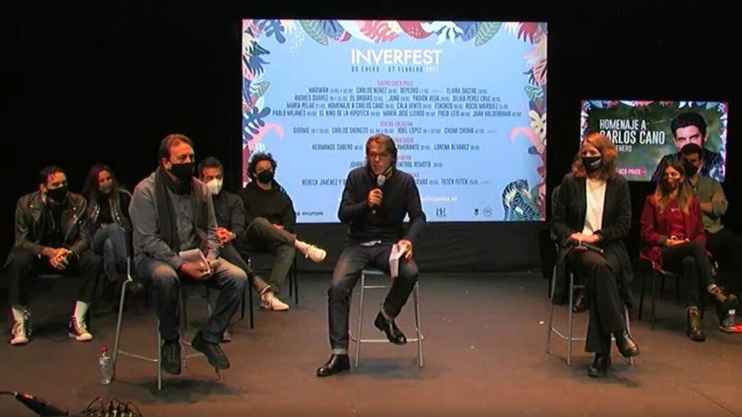 🎼 Festival en Madrid 🎼Inverfest presenta el cartel de su séptima edición