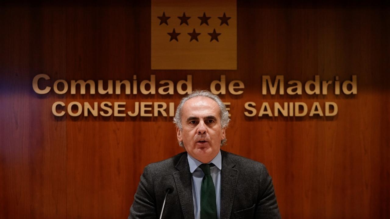 ⛔ Toque de queda en Madrid ⛔Madrid adelanta el toque de queda a las 22:00, prohíbe reuniones en casas y limita las reuniones a 4 personas