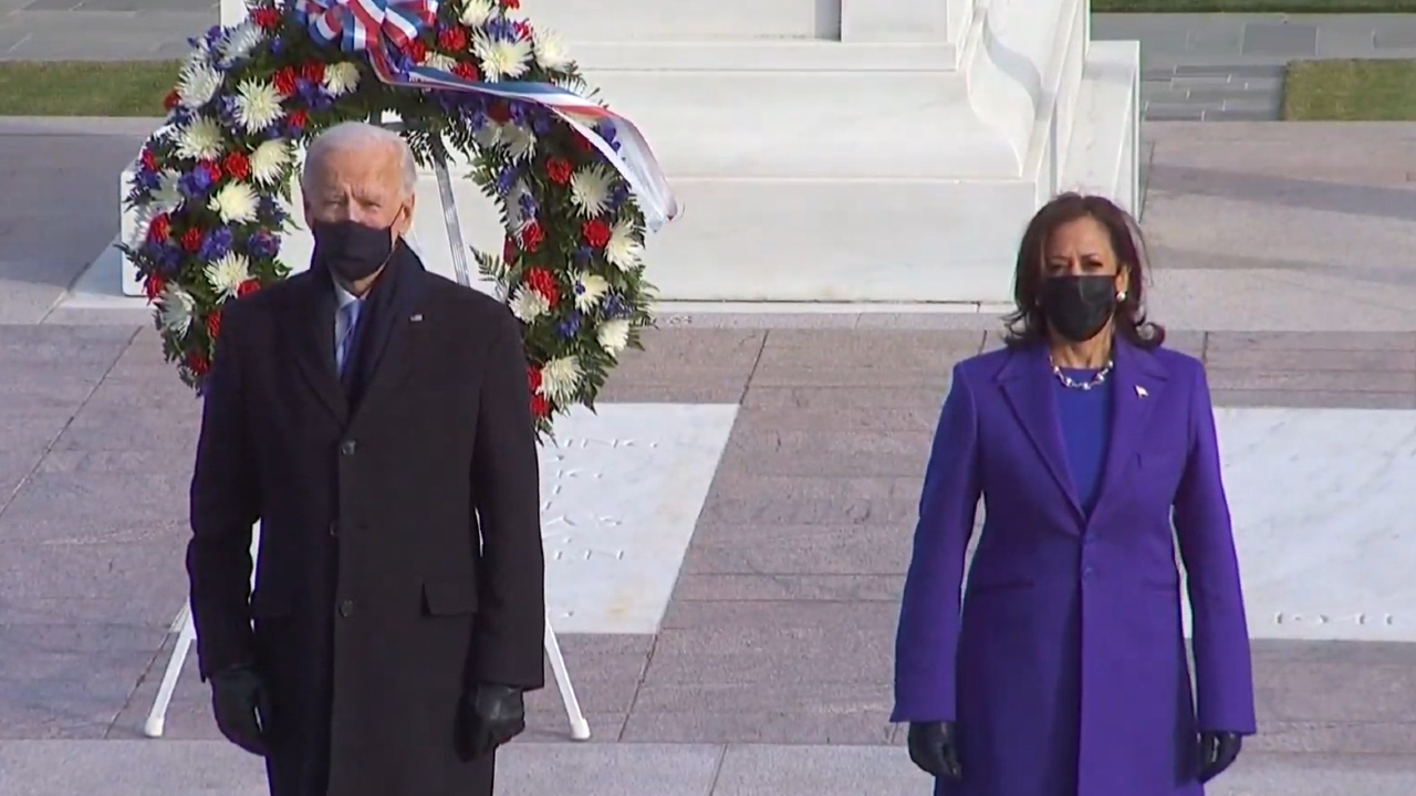 🇺🇸 Estados Unidos 🇺🇸¡Adiós Trump, hola Biden!