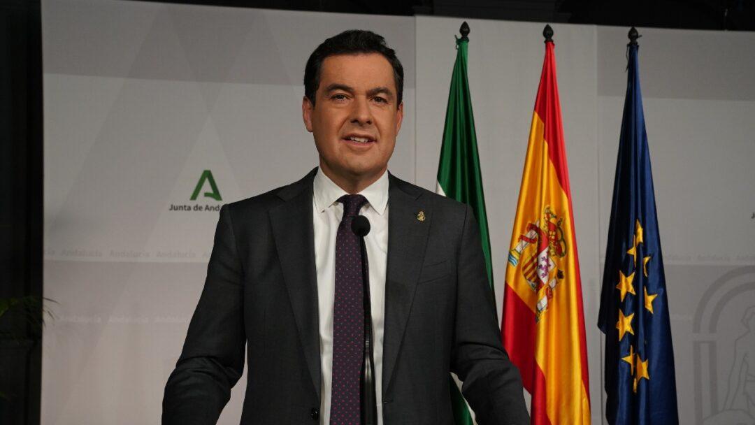 ⛔ Restricciones en Andalucía ⛔Estos son los todos los municipios andaluces con cierre perimetral