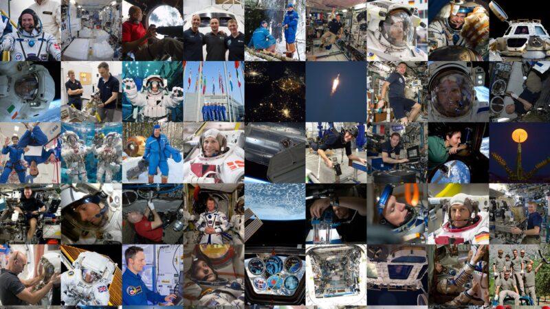 ⭐ ESA ⭐¿Quieres ser astronauta? 👩🚀La Agencia Espacial Europea te busca👨🚀