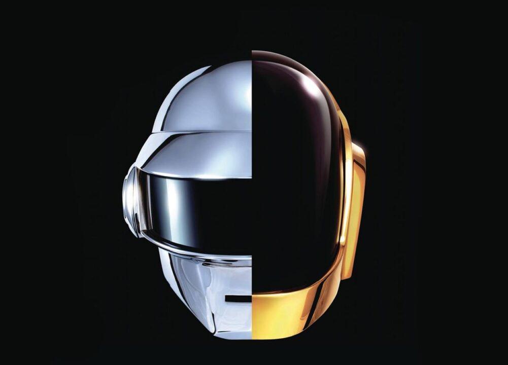Retrospectiva: Daft Punk