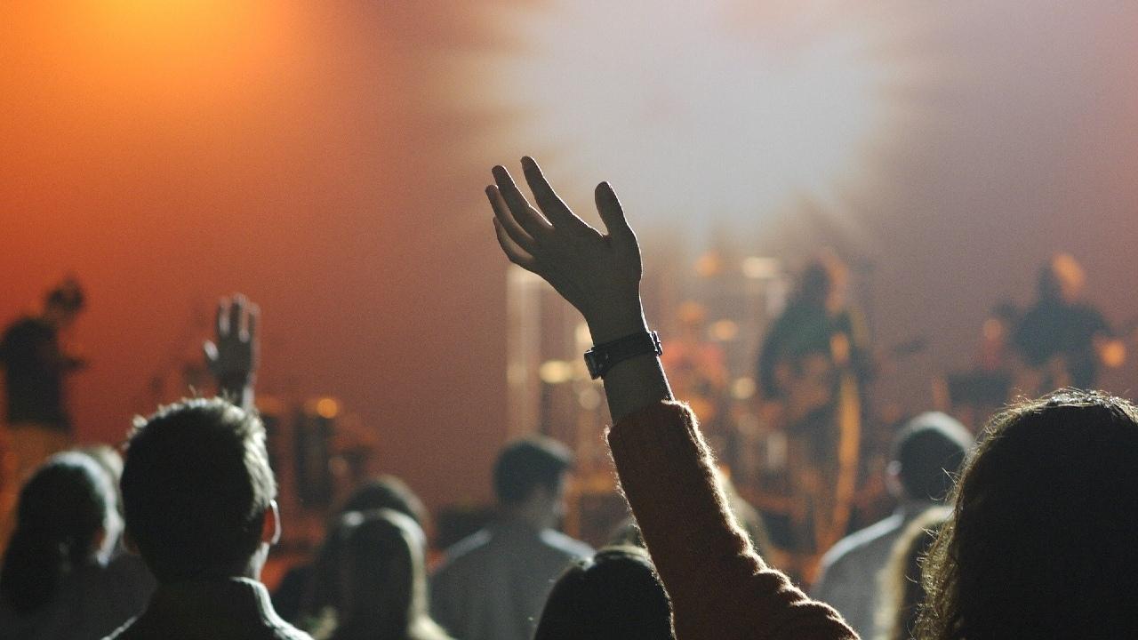 🏆 Concurso de música 🏆El Ayuntamiento de Madrid convoca los 41º Premios Rock Villa de Madrid