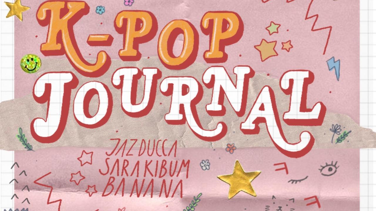 🎙� Live Nation 🎙�K-Pop Journal, un podcast en castellano sobre K-Pop