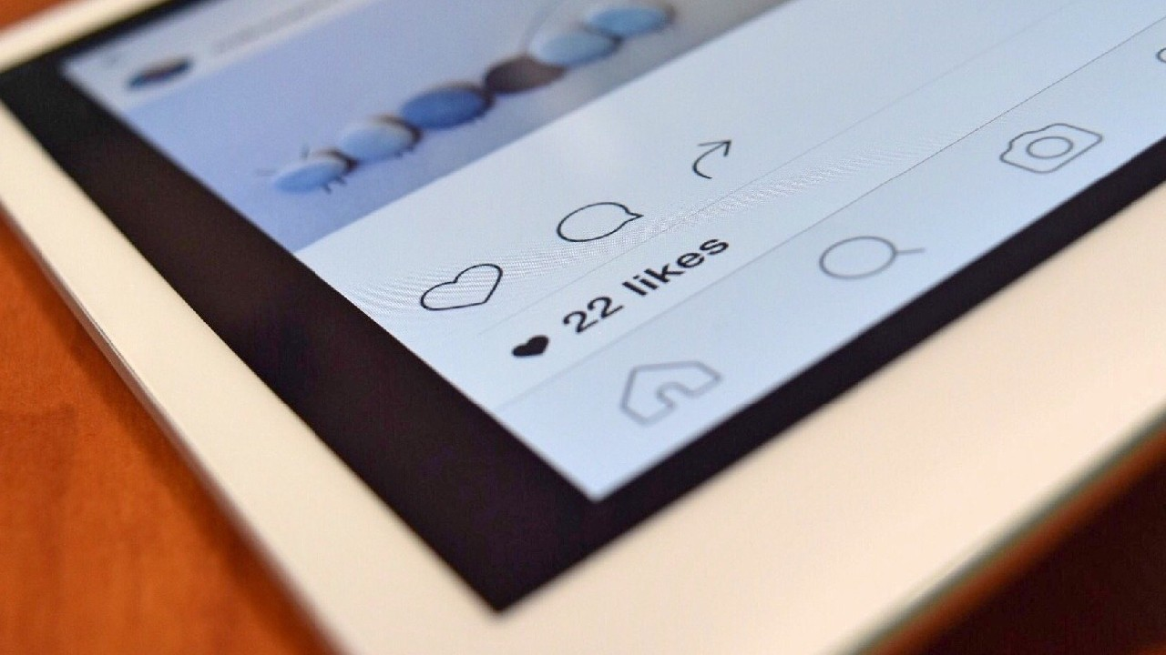 """📱 ¿Presión en las redes sociales? 📱Instagram y Facebook darán la opción de ocultar los """"me gusta"""""""