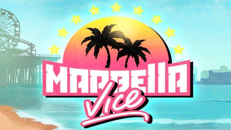 Marbella Vice, la nueva serie de GTA en Twitch creada por Ibai y CoolLifeGame
