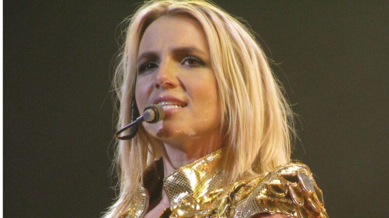 🎙️ Cantante 🎙️Britney Spears está más cerca de ser libre
